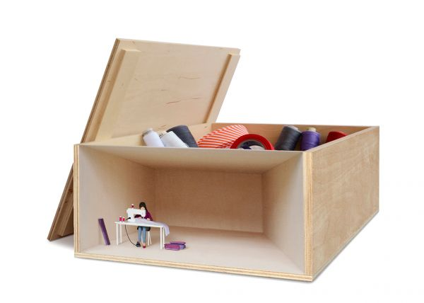 Beautiful inSight - Storage Box