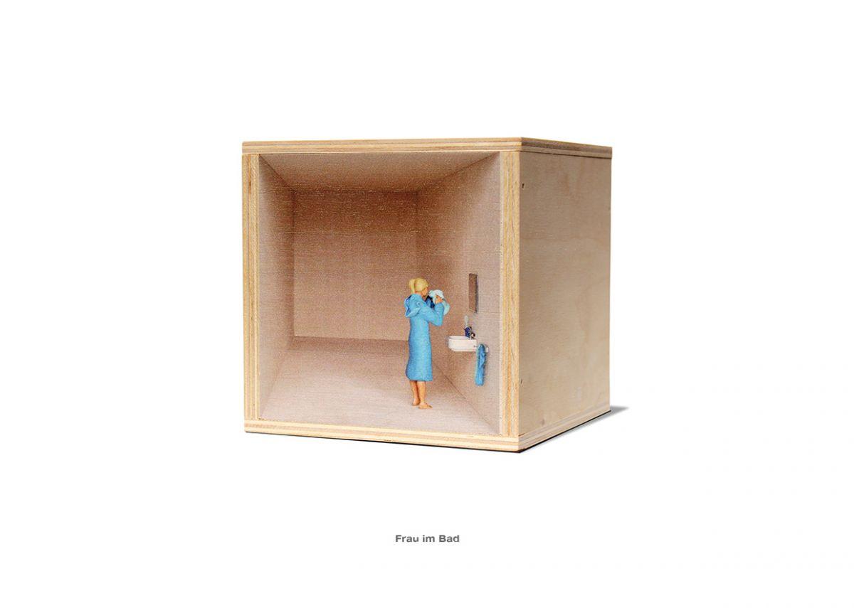 bedruckte sch ne einsichten aufbewahrungskisten mit deckel pensionfuerprodukte. Black Bedroom Furniture Sets. Home Design Ideas