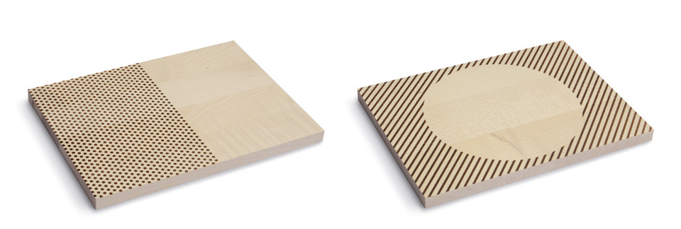 Bretter - Boards Split